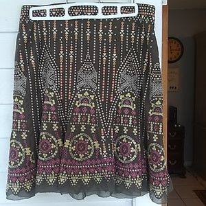 Dresses & Skirts - Elie tahari skirt